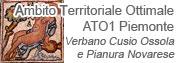 Ambito Territoriale Ottimale - ATO1 Piemonte