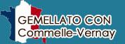 Gemellalle-Vernay (Francia)